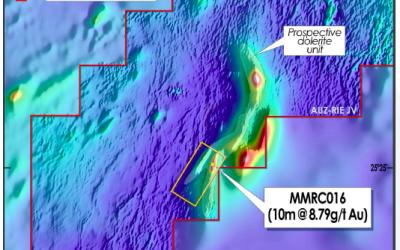 IP Survey Expands Gold Prospectivity At Dixon, Doolgunna – Marymia Project