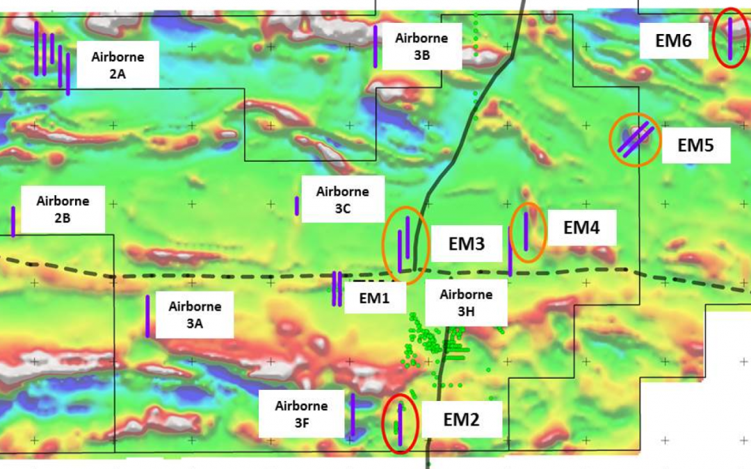 Drilling Commences at Redstone's West Musgrave Project